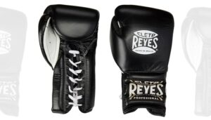 Cleto Reyes Lace Boxing Gloves