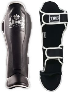 Protection in Muay Thai