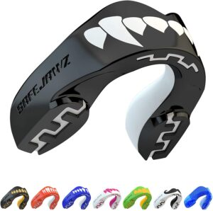 SAFEJAWZ Mouthguard