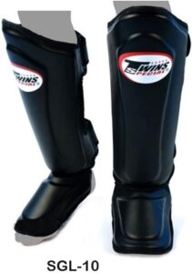 Twins Special Shin Guards