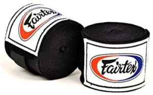 Elastic Cotton Handwraps