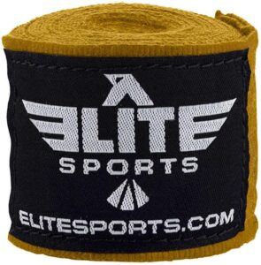 Elite Sports Boxing Hand Wraps