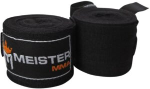Hand Wraps for MMA