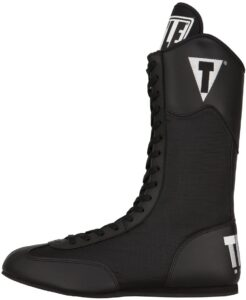 Tall Boxing Shoes